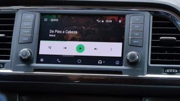 Spotify SEAT Ateca