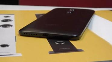 USB tipo C Energy Phone Pro 3