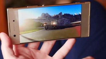 Pantalla Sony Xperia XA1