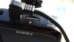 Carga AUKEY Dashboard Camera