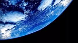 fondos de pantalla Tierra desde el esapcio