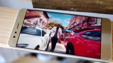 Panel del Huawei P10 Lite