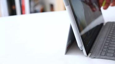 Peana del Microsoft Surface Pro