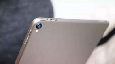 Trasera iPad Pro 10,5