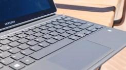 teclado tipo funda del Samsung Galaxy Book