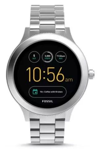 Smartwatch Fossil Q Venture