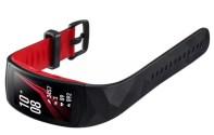 Imagen diseño de la pulsera Samsung Gear Fit 2 Pro