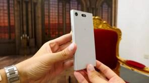 Mano Sony Xperia XZ1 Compact