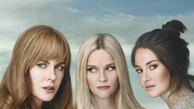 Big Little Lies emmy 2017