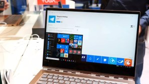 Uso Lenovo Yoga 920