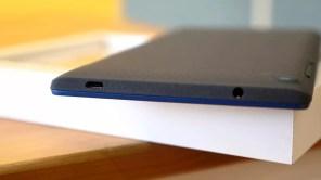 Puerto USB del Lenovo Tab3 7 Essential