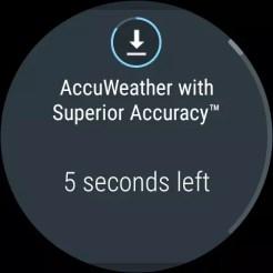 Descargas en Android Wear 2.6