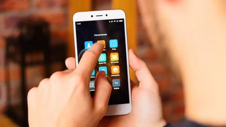 Teléfono Xiaomi Redmi 4A