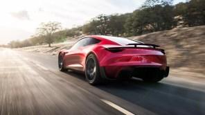 Tesla-Roadster-trasera