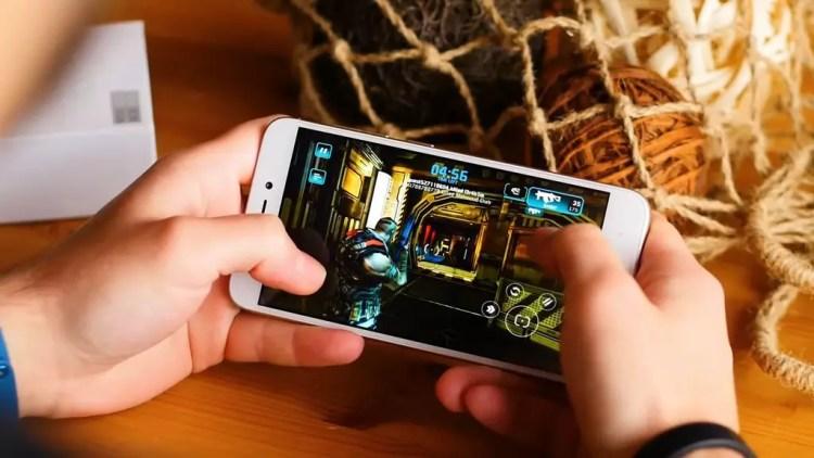 Teléfono Xiaomi Redmi Note 5A