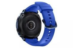 Trasera del smartwtch Samsung Gear Sport