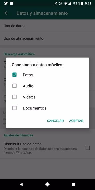 Archivos WhatsApp