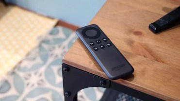 mando a distancia del Amazon Fire TV Stick