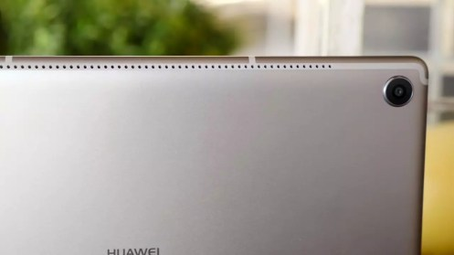 Camara Huawei MediaPad M5
