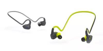 Diseño y colores de los Energy Earphones Sport 3 Bluetooth