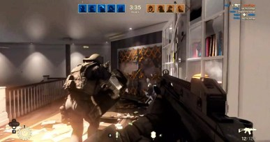 Juego Rainbow Six Siege de Xbox