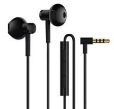 Diseño de los Xiaomi Mi Dual-unit Semi-ear