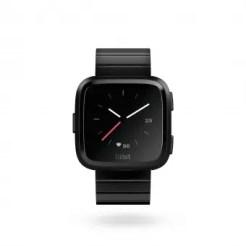 Imagen frontal del Fitbit Versa