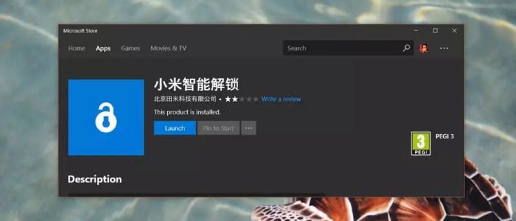 Desbloquear Windows 10