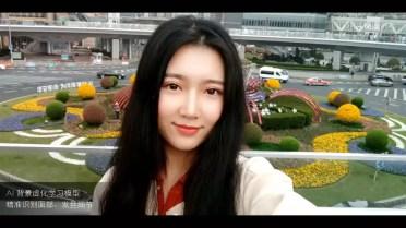 Selfie Xiaomi Mi Mix 2S