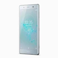 Imagen lateral del Sony Xperia XZ2 Premium
