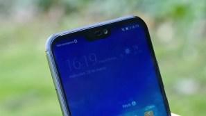 Notch Huawei P20 Lite