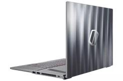 Imagen lateral del Samsung Odyssey Z
