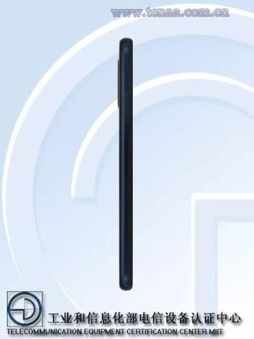 Bordes Nokia X