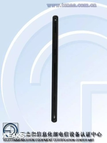 Botones del Samsung Galaxy S9 mini