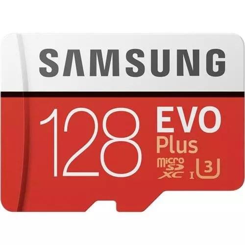 Comprar microSD Samsung de 128 GB