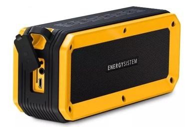 Energy Outdoor Box Bike