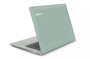 Tapa del Lenovo IdeaPad 330