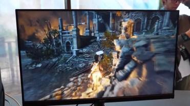 Monitor Acer para gaming