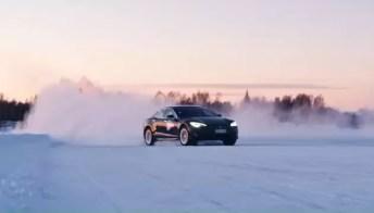 Tesla-Roadster-nieve