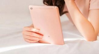 Uso del tablet Xiaomi Mi Pad 4