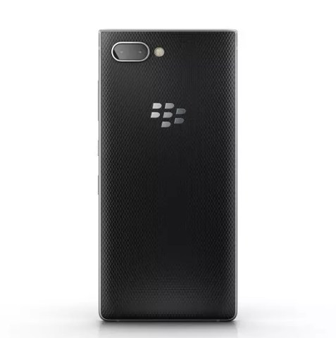 Imagen trasera de BlackBerry Key2