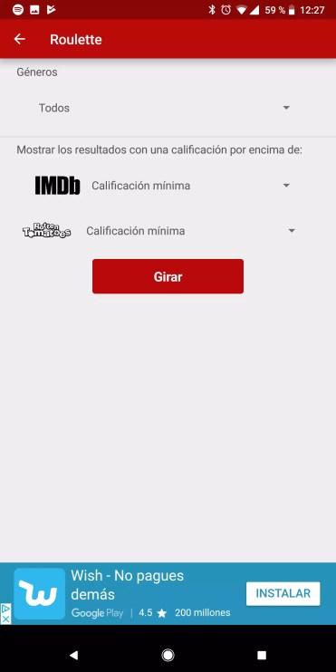 Buscador de Ipflix para Netflix