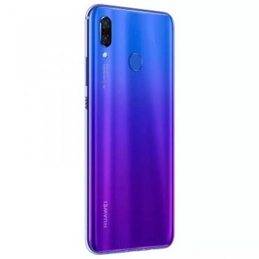 Huawei Nova 3 de color azil
