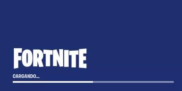 Carga del juego Fortnite para Android
