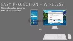 Uso como PC del Huawei Mate 20