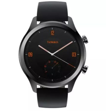 Frontal TicWatch C2