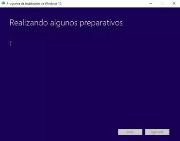 Media Windows 10