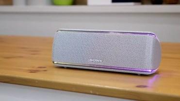 Diseño del Sony SRSXB31B