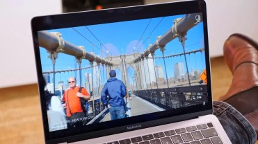 Calidad pantalla del Macbook Air 2018