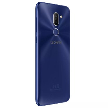 Lateral del Alcatel 3X